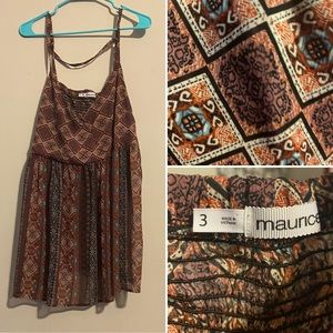Maurices size 3 top